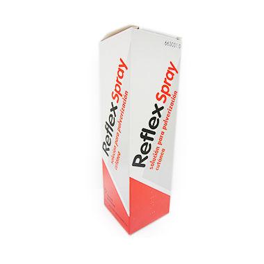 Imagen del producto REFLEX SPRAY 130 ML