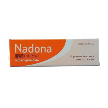 Imagen del producto NADONA 2% CREMA 30 G
