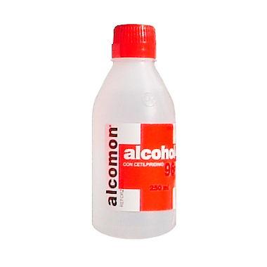 Imagen del producto ALCOMON REFORZADO 96 250ML