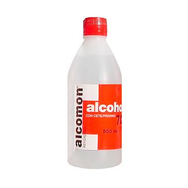 Imagen del producto ALCOMON REFORZADO 70 500ML